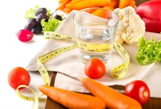 Controlul greutății corporale