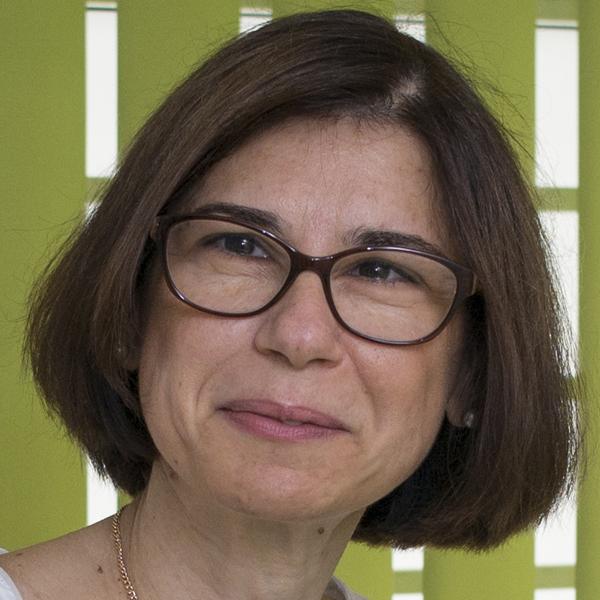 Ioana Mergeani