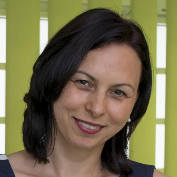 Mihaela Bărgăoanu