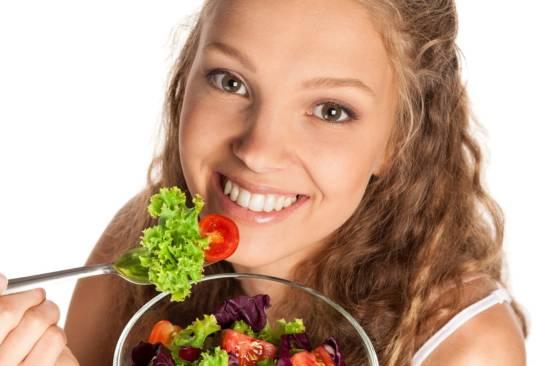 Nutriția adolescentului