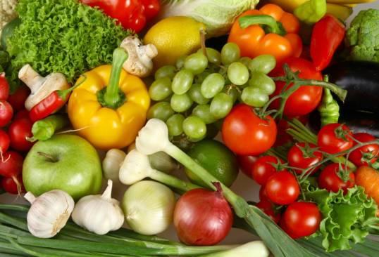 Vegetarianism/ flexitarianism